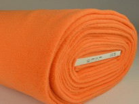 Polar fleece Oranje 10W