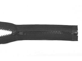 Blokrits deelbaar 75 cm. zwart