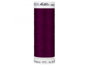 Seraflex elastisch garen Donker bordeaux  1067