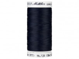 Seraflex elastisch garen Diep donkerblauw  0821