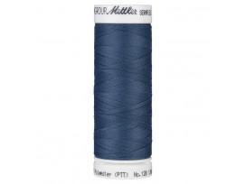 Seraflex elastisch garen Donker jeansblauw  0698