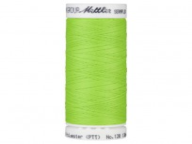 Seraflex elastisch garen Lime  7027
