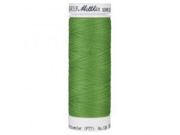 Seraflex elastisch garen Appelgroen  1099