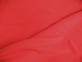 Jogging stof rood 9628-15