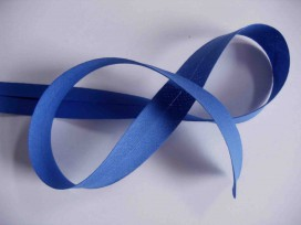 Biaisband Kobalt 2 cm. 215