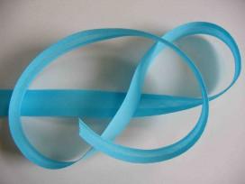 Biaisband Aqua 2cm breed