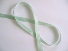 Satijnlint Mintgroen 10 mm breed