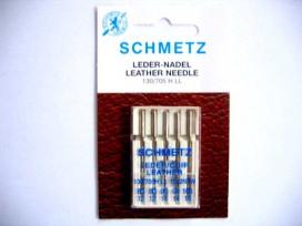 Schmetz leer naaimachinenaalden ass/leer  80-110