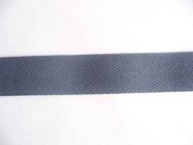 Keperband Marine  3cm breed