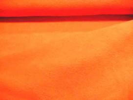 5x Fleece Oranje 1273
