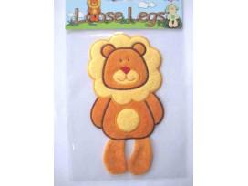 5d Loose Legs Leeuw