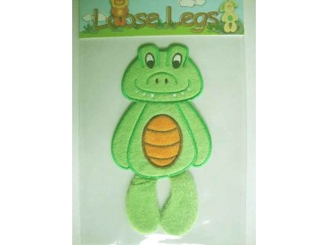 Loose Legs Krokodil