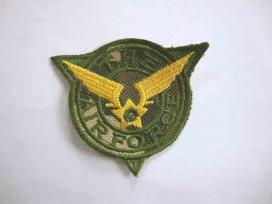 8g Leger applicatie The airforce leger7