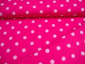 h Grote stip Pink/roze 8302