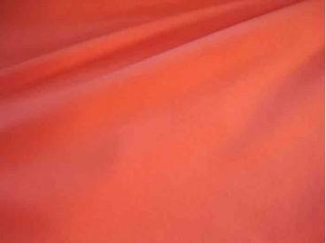 Tricot oranje, een mooie kwaliteit jersey.  92% katoen/8% elastan  1,60 meter breed  240 gram p/m²