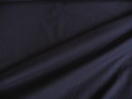 4u Tricot Donkerblauw Viscose 2194-8N
