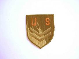 7w Leger applicatie US Groen Leger 15