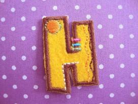 Fun Letter H