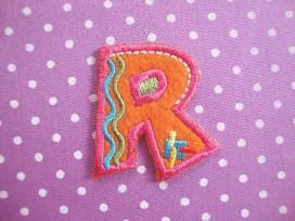 Fun Letter R