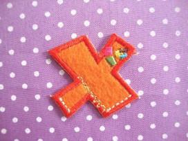 Fun Letter X