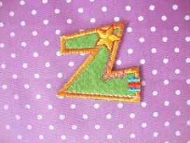 Fun Letter Z