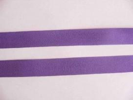 Keperband 3cm. Paars