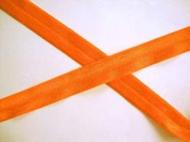 8v Elastisch biaisband Oranje 471