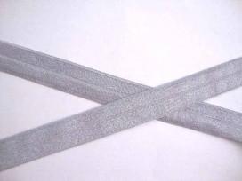 Elastisch biaisband Lichtgrijs 472