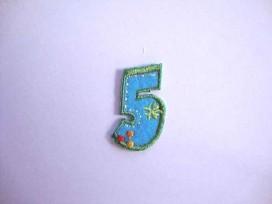 5f Fun Cijfer 5