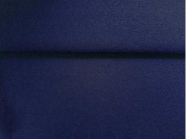 Mooie zware kwaliteit voorgekookte carbon blauwe boucle wolvilt. Een beetje blauw/paarse kleur.  Rafelt niet. Zeer geschikt voor