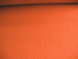 4v Walkloaden Wolboucle Oranje 4578-36