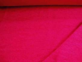4w Tricot Rood Iets gemeleerd 901528-1