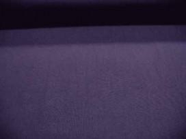 Boerenbont stof 2 kleurig Effen donkerblauw 1008-9N