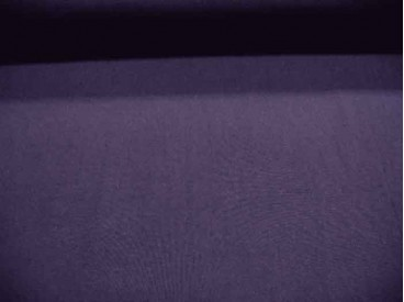 Boerenbont stof 2 kleurig Effen donkerblauw