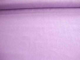 Boerenbont stof 2 kleurig Effen Lila 1008-43N