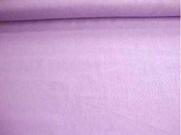 Boerenbont stof 2 kleurig Effen Lila