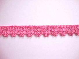 5e Etskant bloem 2 Roze Ets2 roze
