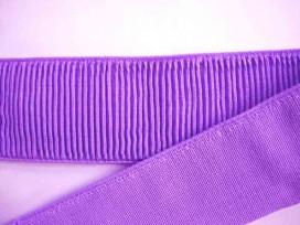 Boordband elastisch Lila