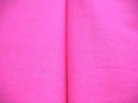 Linnen/katoen Pink 2607-3520