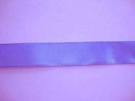 sierband effen Bleu 25mm