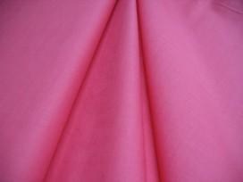9c Poplin chintz roze 3111