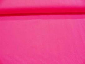 Poplin polyester-katoen Pink