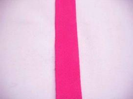 Keperband Pink  3cm breed