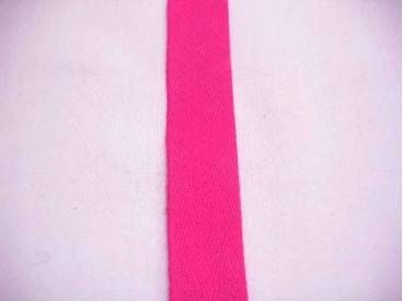 Keperband 3cm. Pink