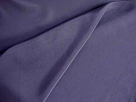 Crepe stof Donkerblauw 6611-04