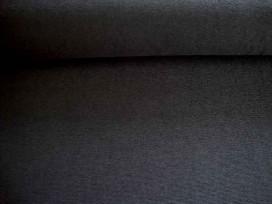 8m Tricot gebreid K Zwart 1559-69N