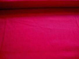 5g Stretch katoen Satin Rood 997175-601PL