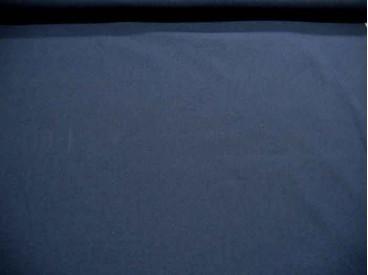 5f Effen katoen past bij de donkerblauwe stoffen 5580-8N