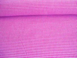 BB ruit 3x3mm. Pink 5581-17N