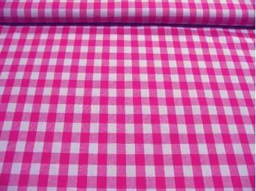 BB ruit 20x20mm. Pink 5583-17N